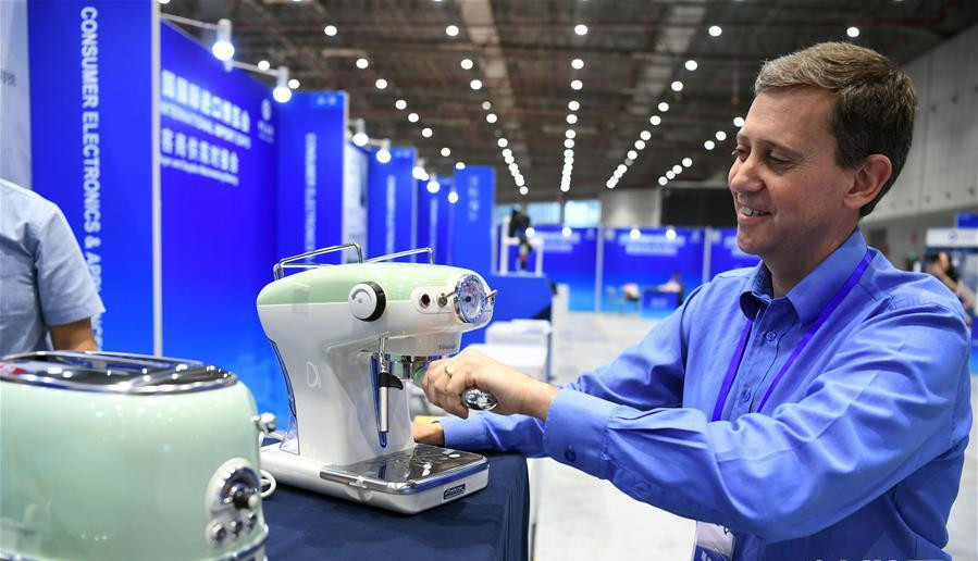 Shanghai rolls out measures to ease customs process for CIIE