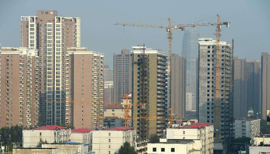 China's home prices stable on tight curbs