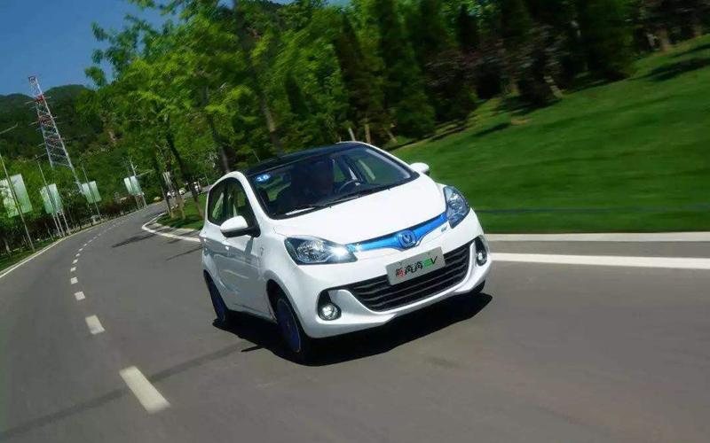 长安汽车新能源科技子公司拟公开征集战略投资者