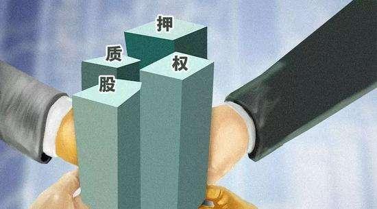 借着大涨,有券商以大宗交易平仓质押股?大宗正成质押股重要出手方式