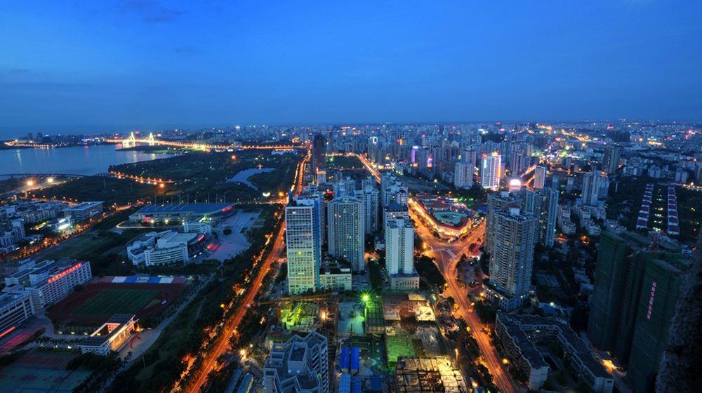 专访海南省外事侨务办主任王胜:海南自贸试验进行时