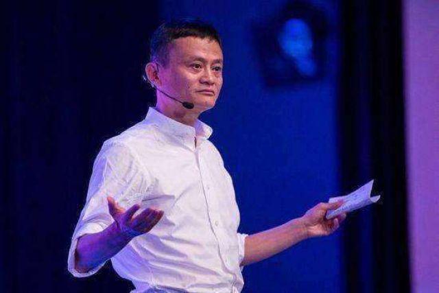 全国工商联授予马云、张近东、马化腾等百杰企业家称号