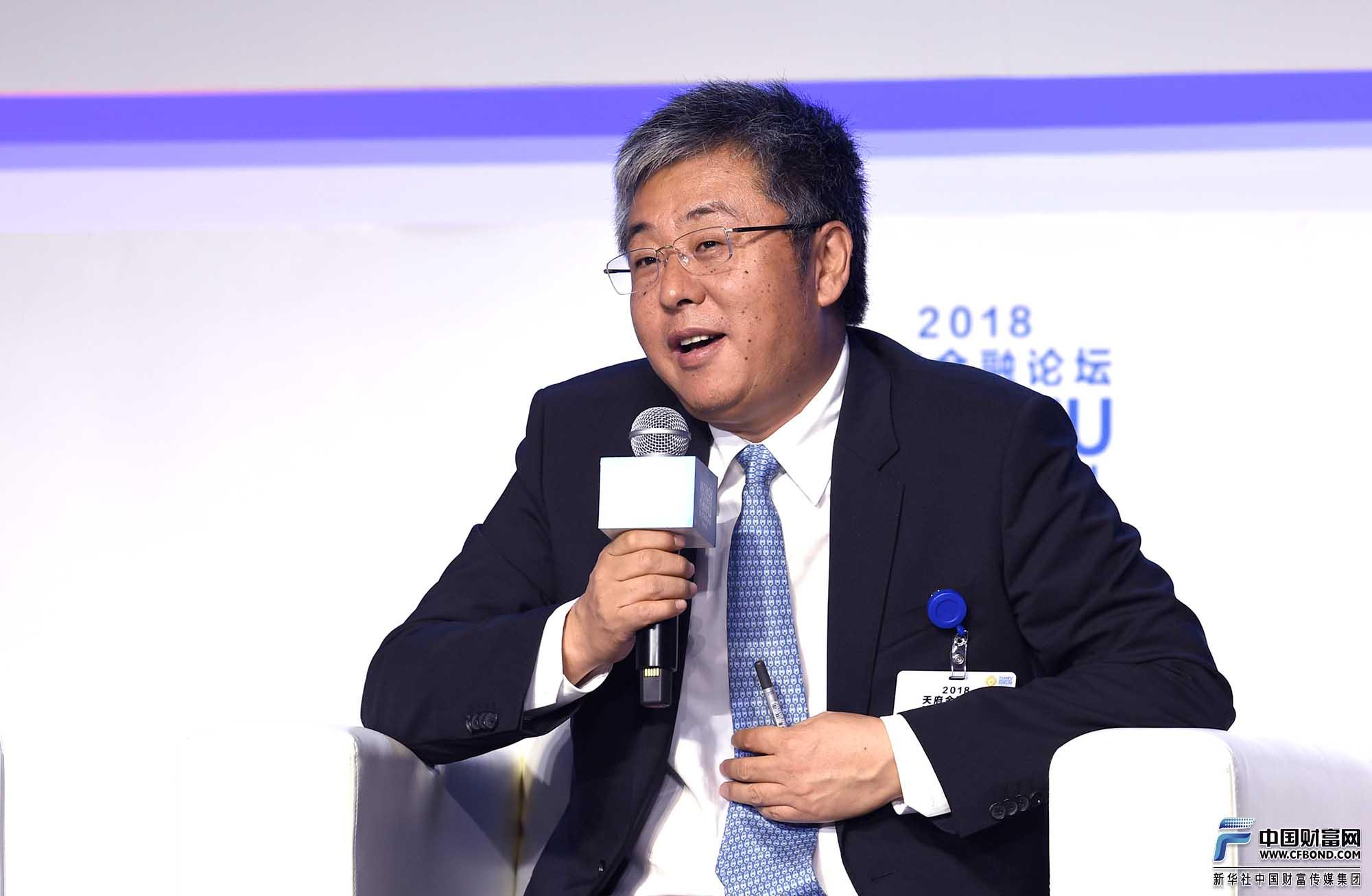 中国建设银行营运业务总监牟乃密