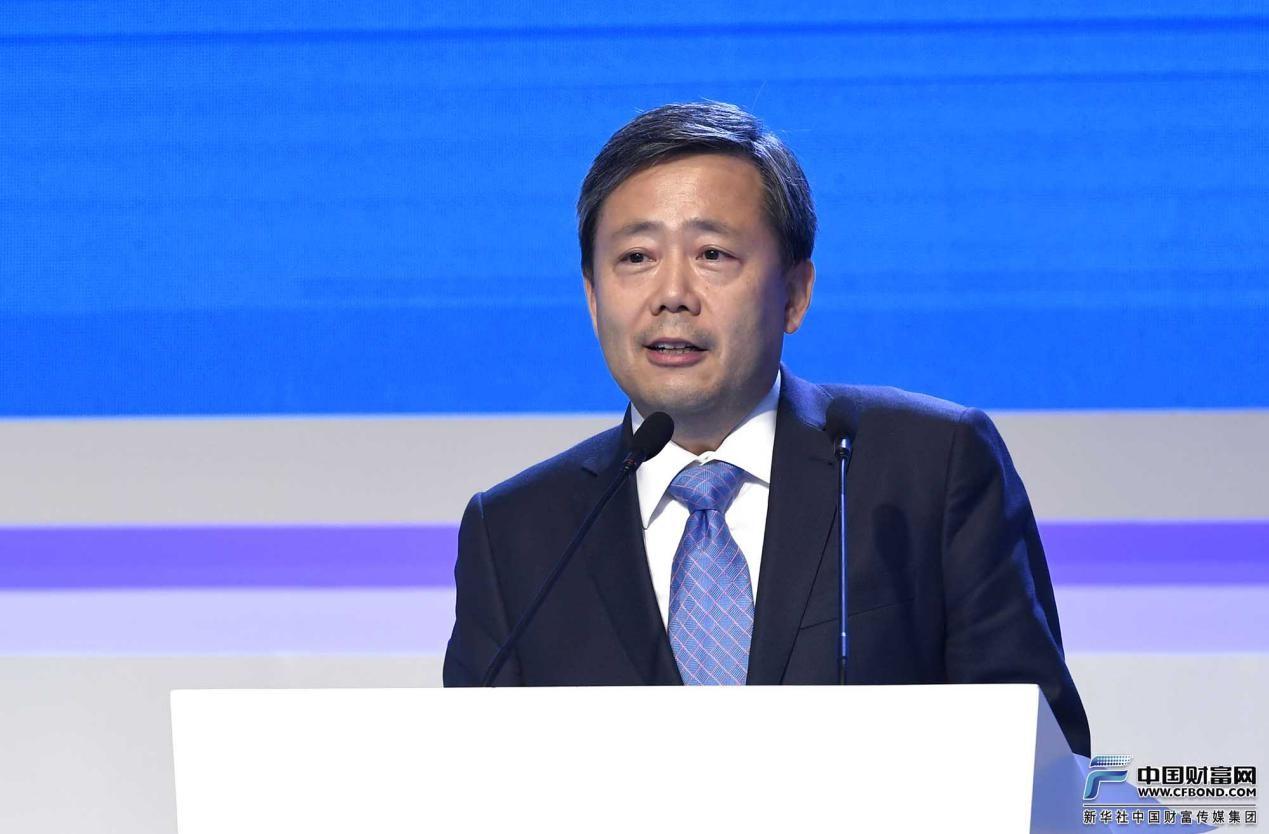 摩根士丹利张欣:金融科技行业有四大趋势