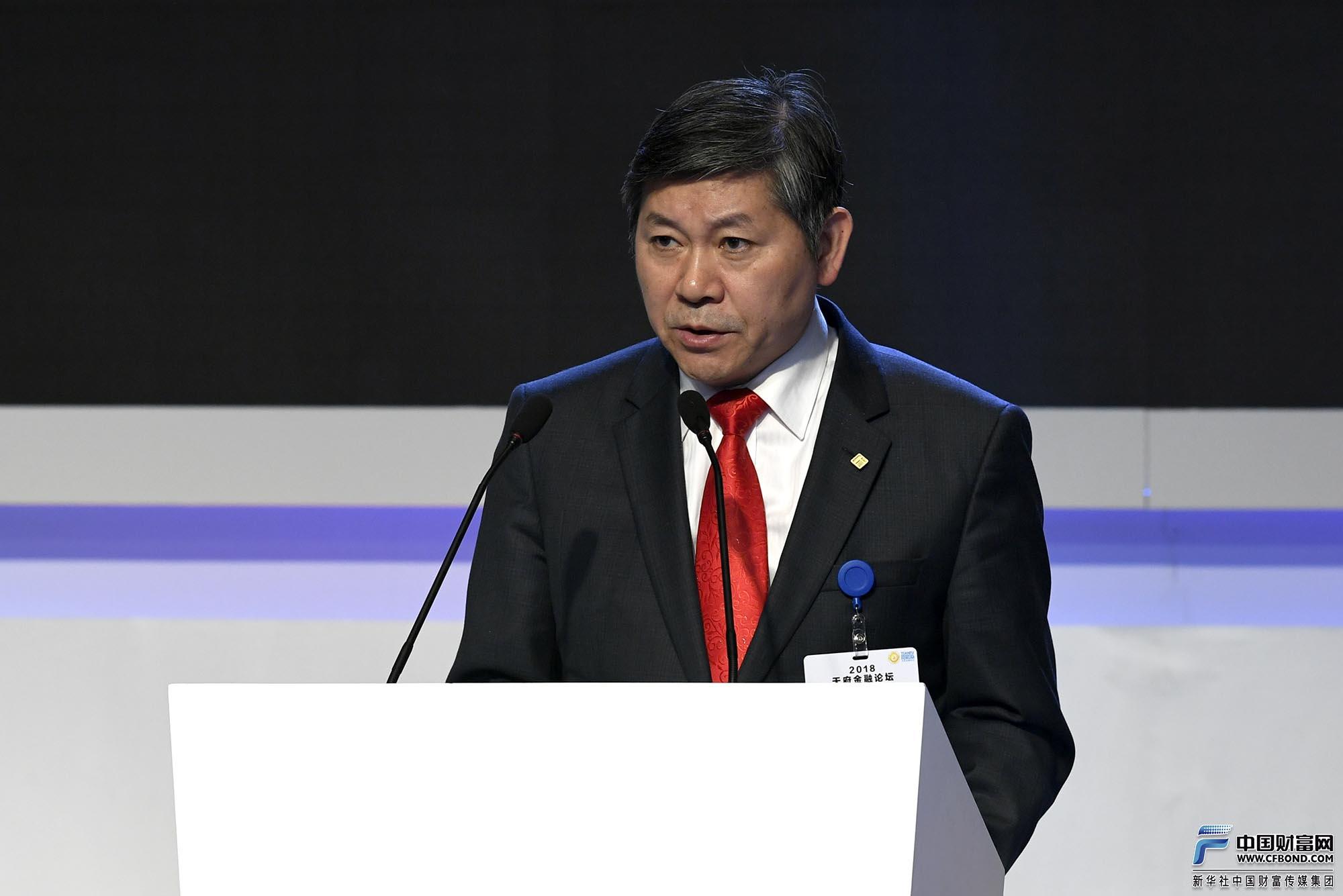 主旨演讲:泰康保险集团总裁兼泰康在线财产保险股份有限公司董事长刘经纶