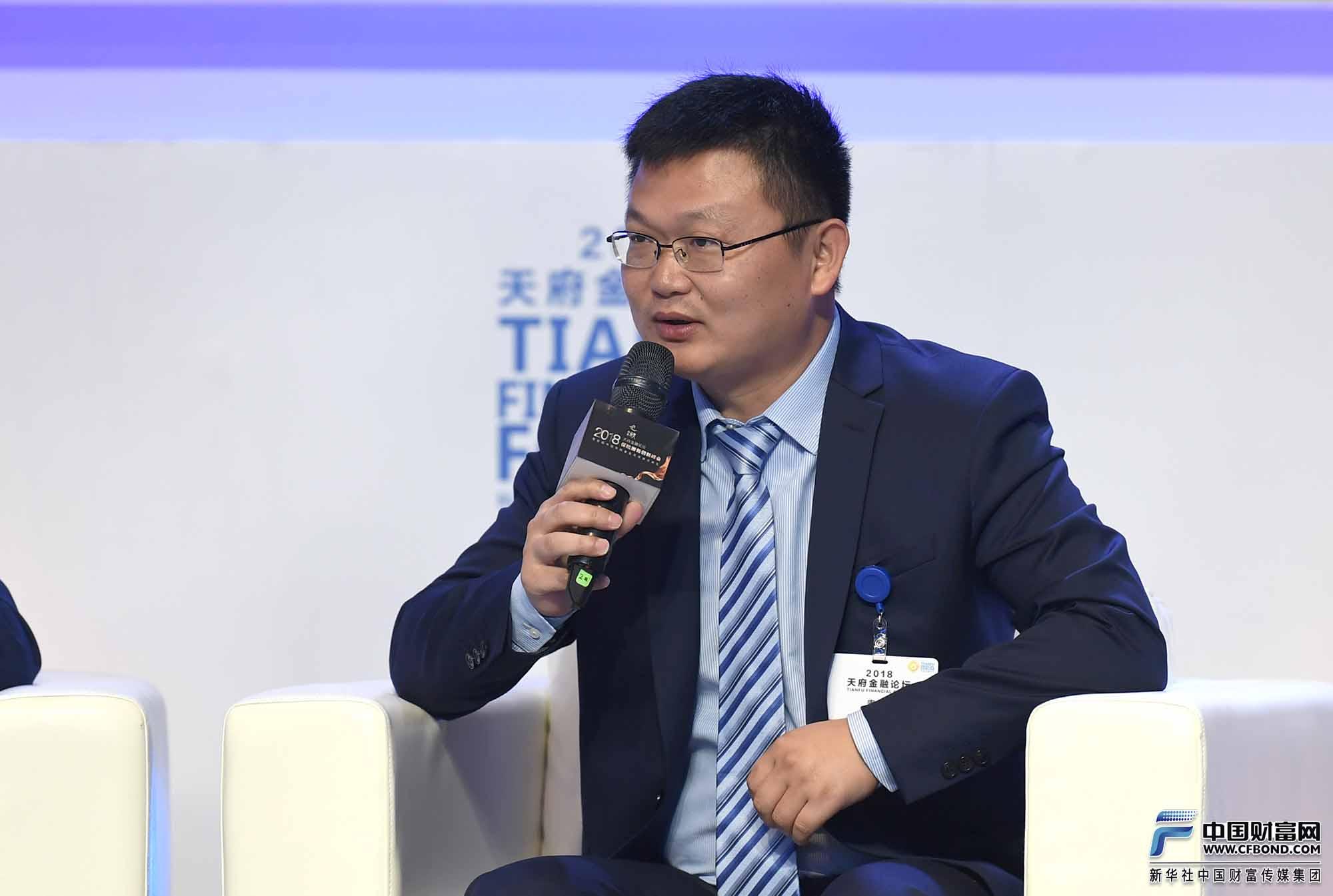 昆仑健康保险股份有限公司互联网保险中心信息技术部总监李立宇