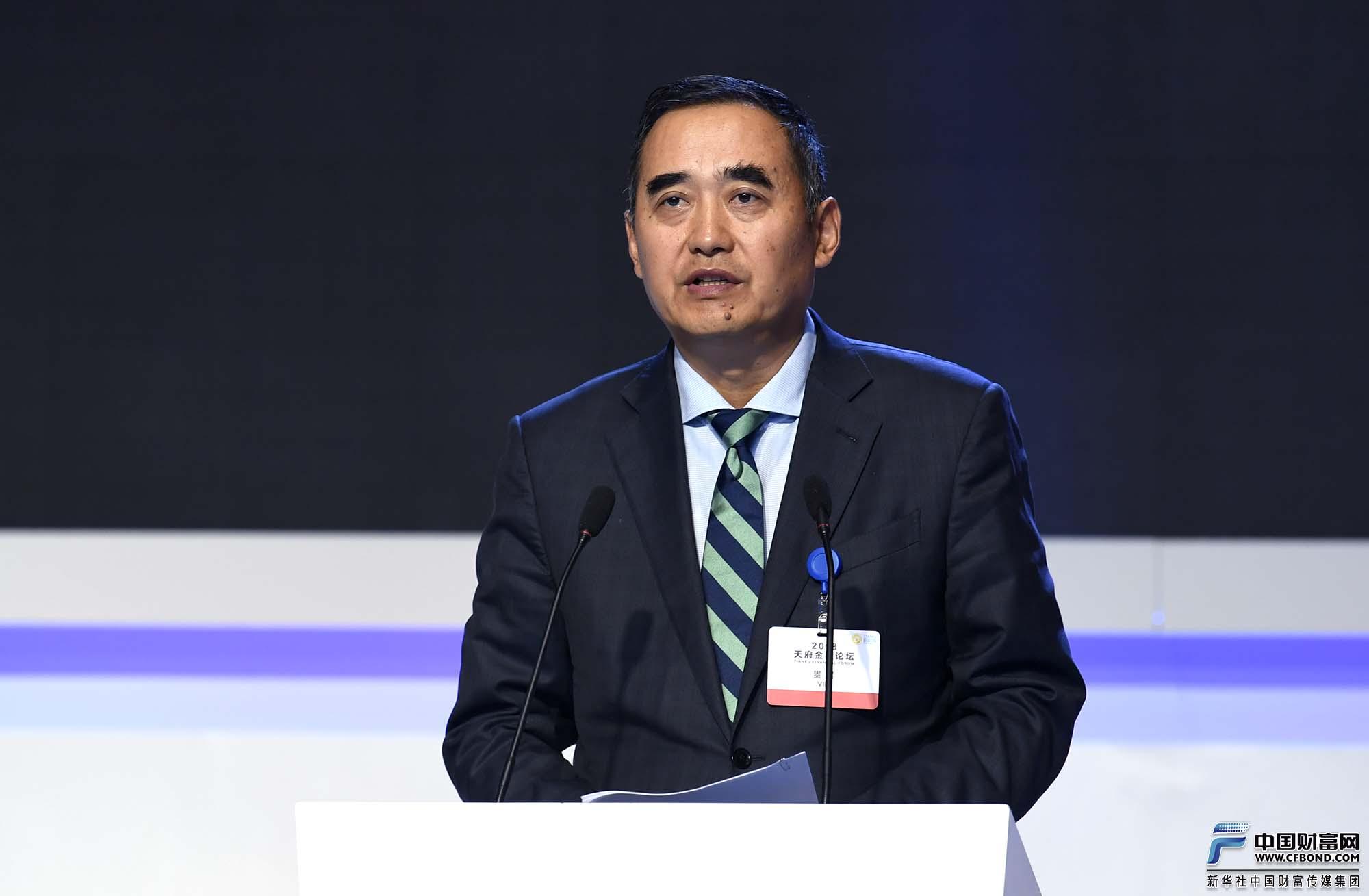 主旨演讲:中国平安人寿保险股份有限公司董事长兼CEO丁当