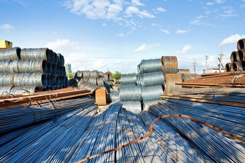 低估值下钢铁板块仍存结构机会