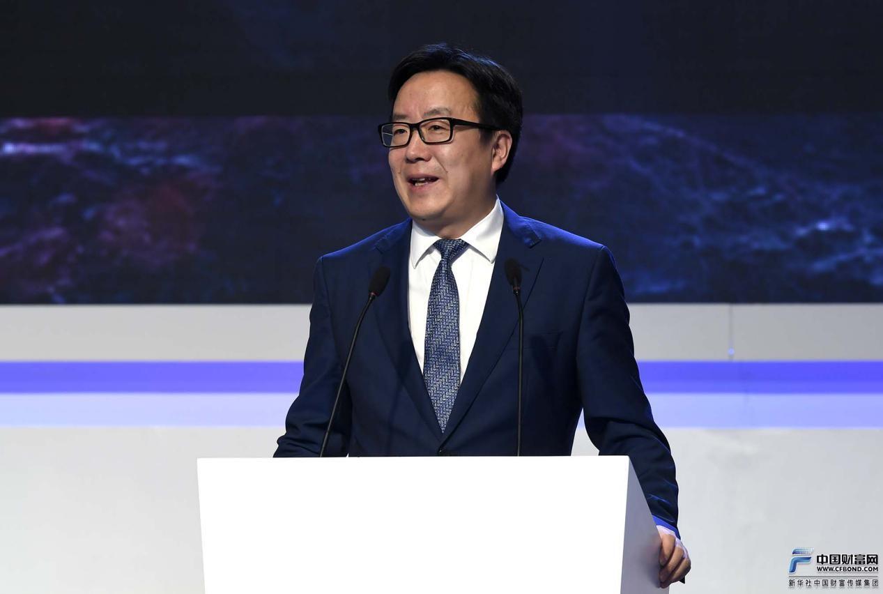 张宗韬:保险与科技融合,中小产险公司前景并不暗淡