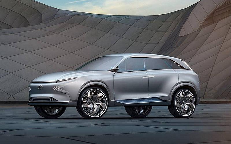 现代汽车任命全球产品战略和设计新总监 成立两部门发展未来技术