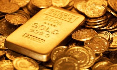 道富:金价料将因需求强劲而上涨