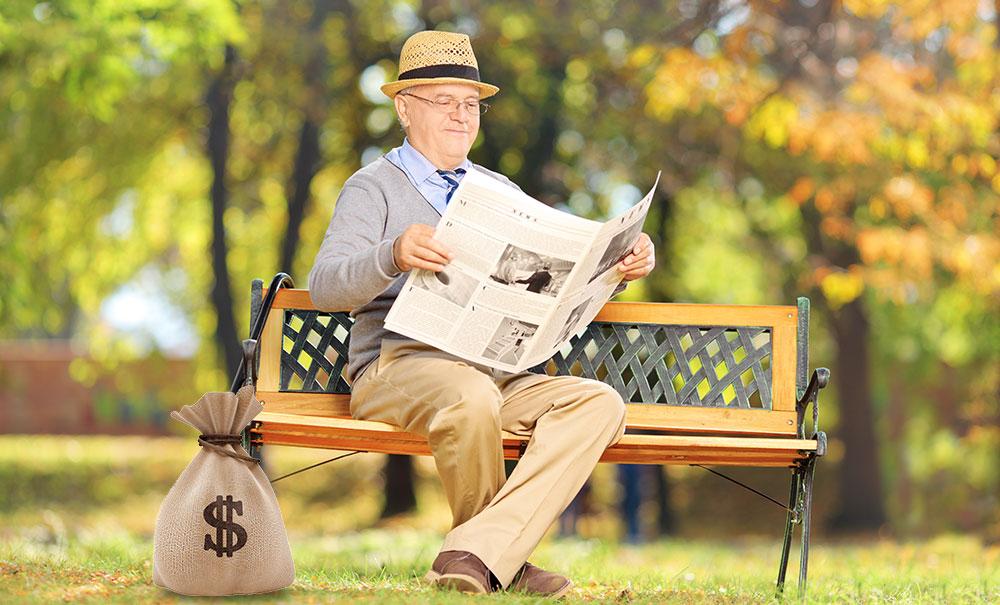 人社部:4166.5亿元养老金资金已到账并开始投资