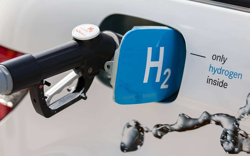 喝氢排水的汽车向我们走来——从进博会看汽车新技术