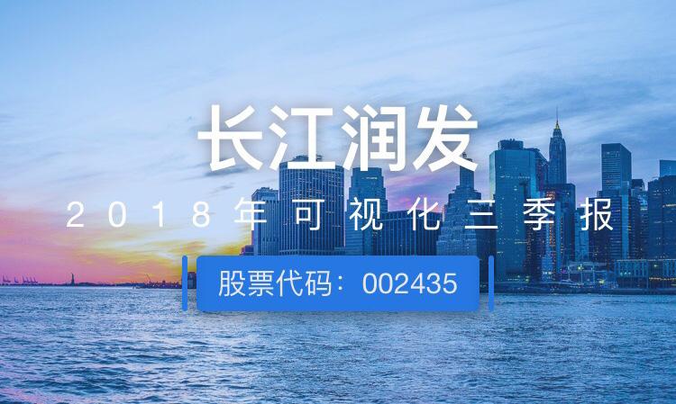 一图读财报:长江润发前三季度净利同比增长14.98%