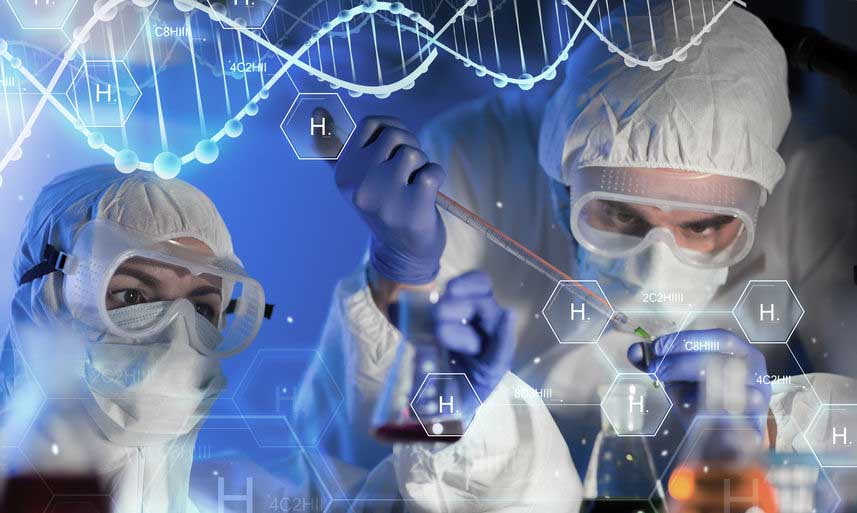 机构调研再升温聚焦生物医药行业