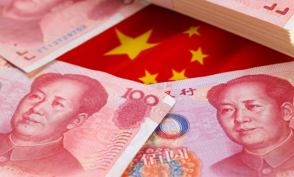 李成钢:商务部继续支撑企业在跨境贸易中使用人民币