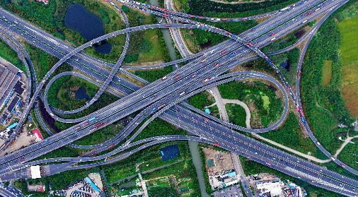 G60科创走廊九城市将发布协同扩大开放30条措施