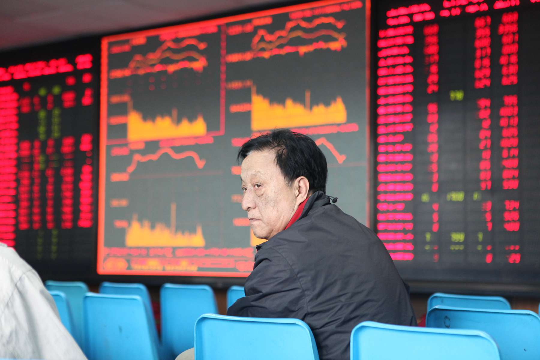Chinese charities to be banned from buying, selling stocks