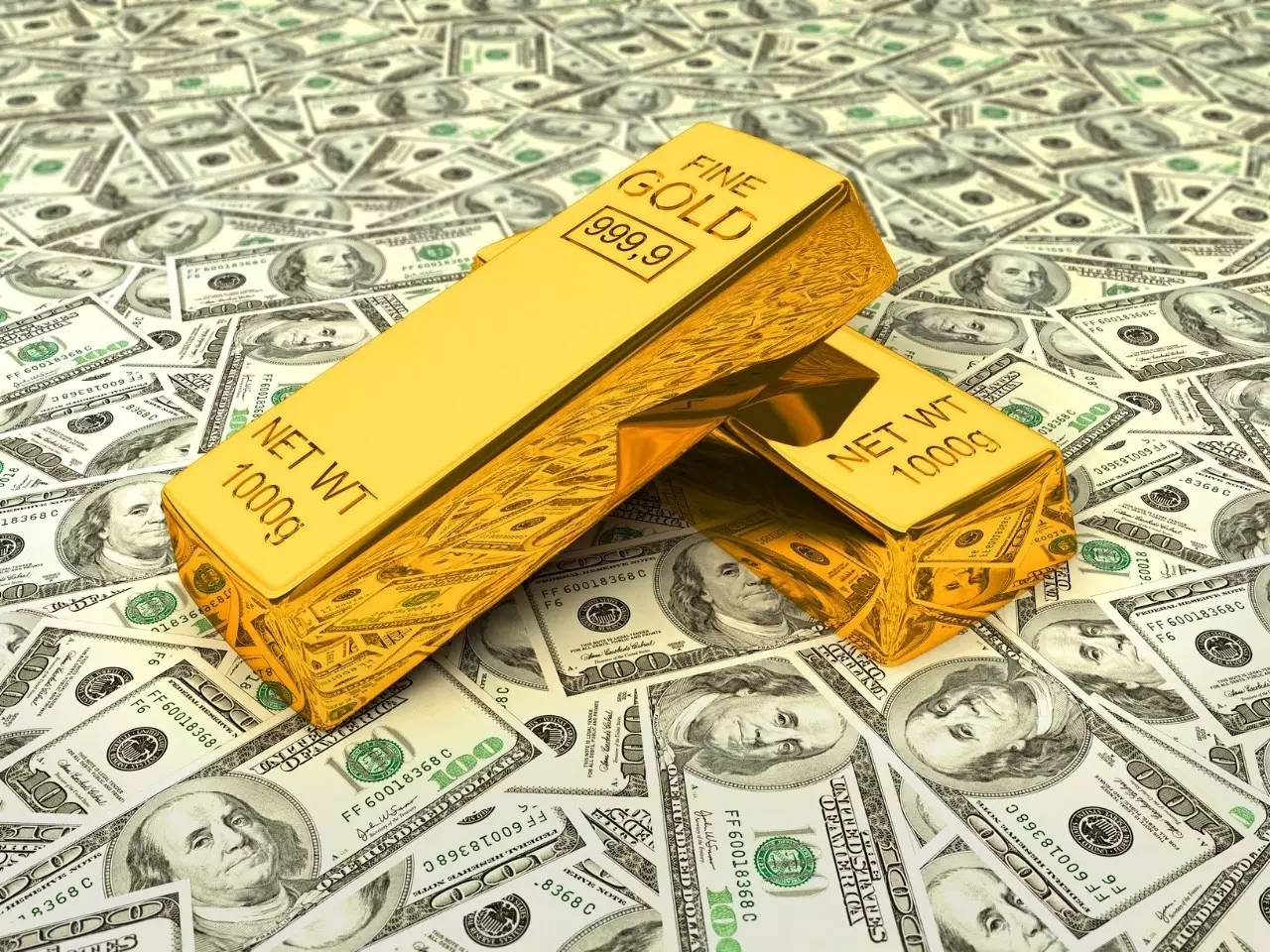 纽约金价6日下跌跌幅0.49%