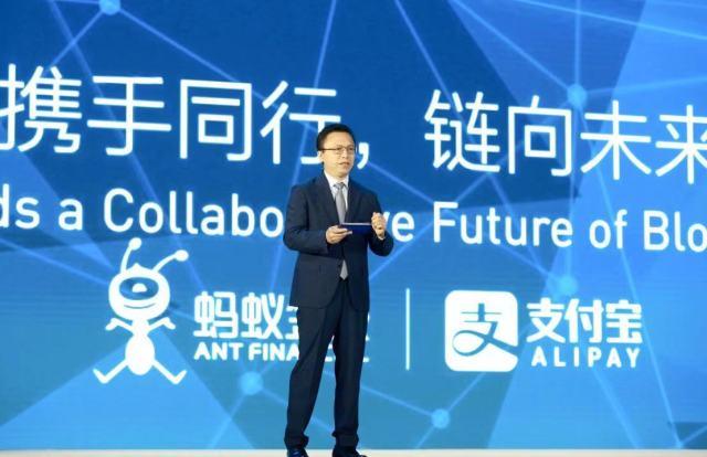 井贤栋:未来一两年空气币泡沫将破灭 区块链真实价值显现