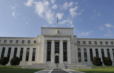 美联储维持联邦基金利率在2%至2.25%不变