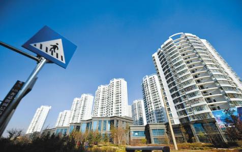 11家上市房企全年业绩预喜 销售增速放缓