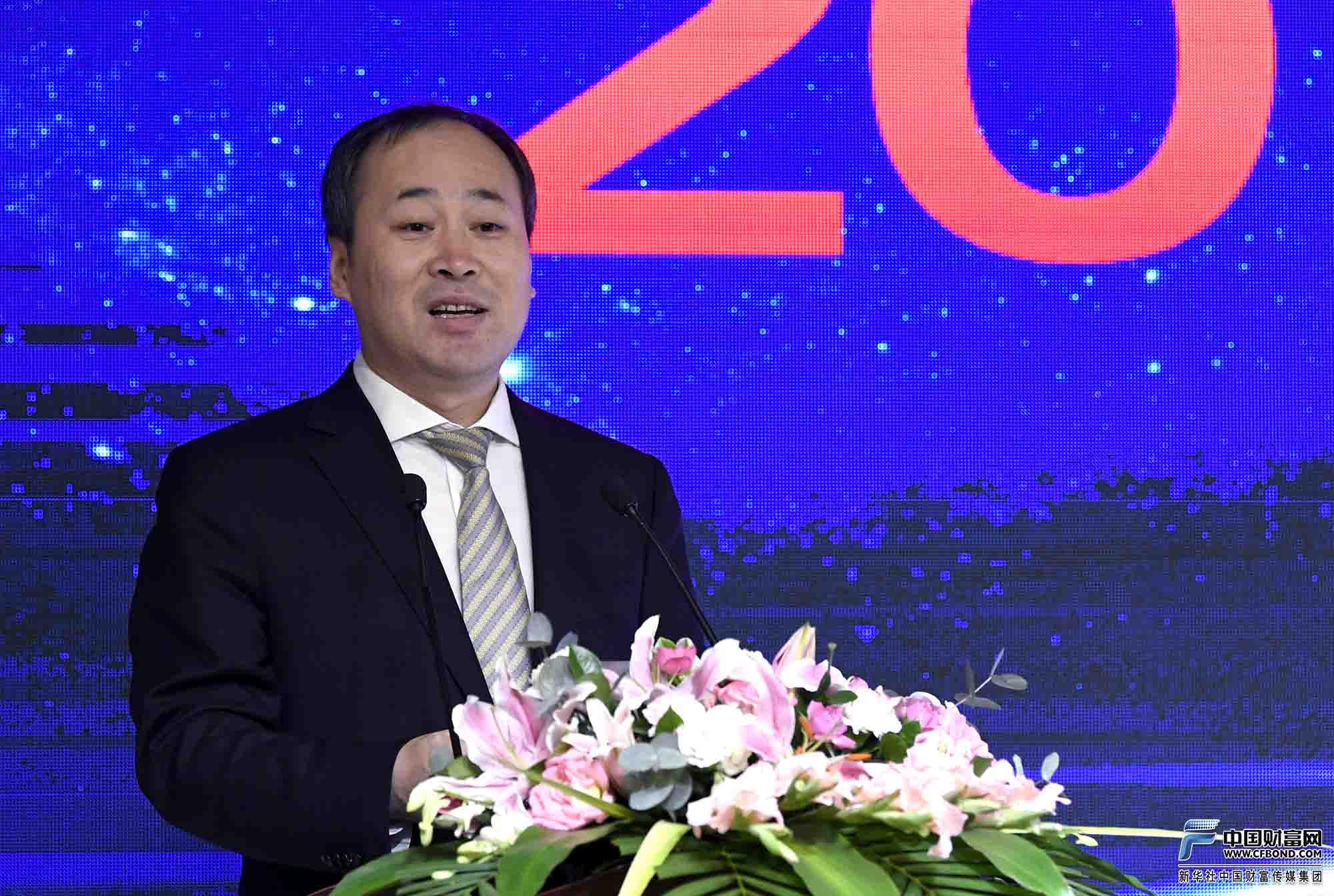万博新经济研究院院长滕泰发布中国31个省级行政区营商环境前十名