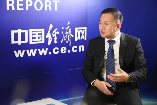 张轶鹏:进博会为伊利实施国际化战略提供重要机遇