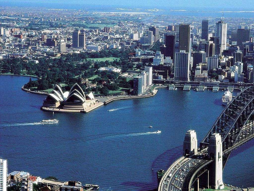 悉尼房价创三十年来15个月周期最大跌幅