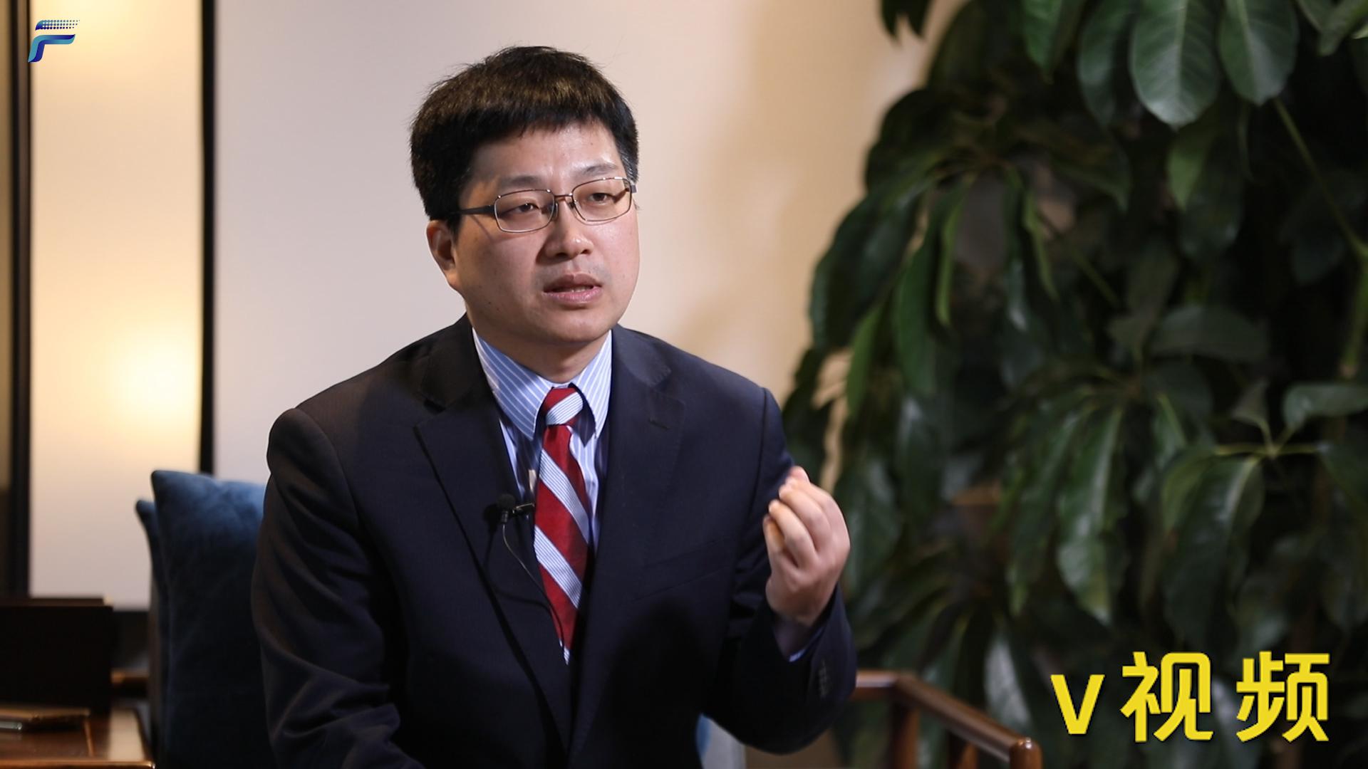 王勇:营商环境的改善需要因地制宜