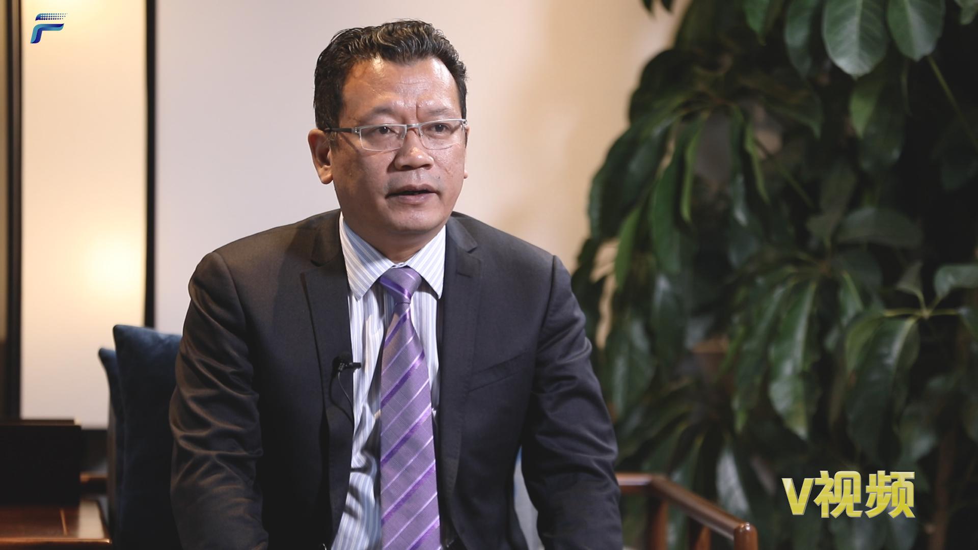 张先国:营商环境未来应多关注产业配套