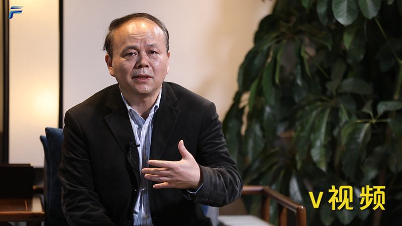 陈耀:报告对未来营商环境的改善指出方向