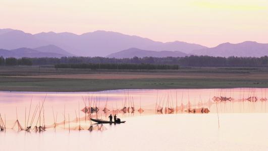 发改委印发《汉江生态经济带发展规划》