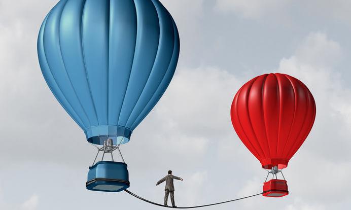 """""""成长风""""再起 私募对券商股态度偏中性"""