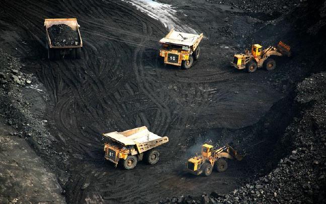 采购需求大幅下降 动力煤期价弱势难改