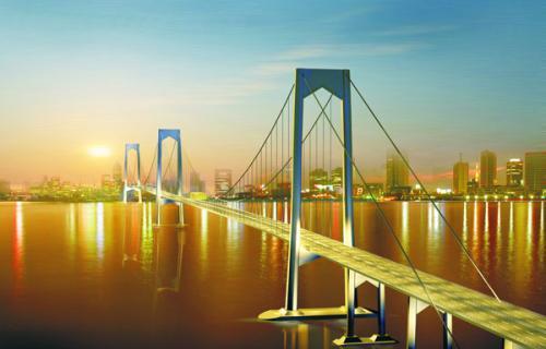 打造高品质城市:泰州市政府获中国质量奖提名奖