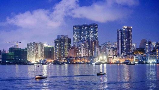 粤港澳大湾区协同发展,如何凸显城市特色?