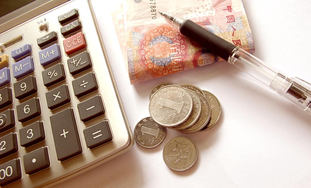15日人民币对美元汇率中间价小幅上涨10个基点