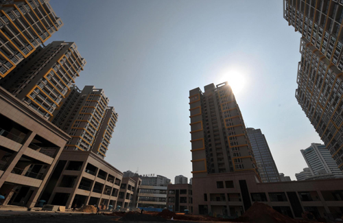 China's home prices stable on tight regulation