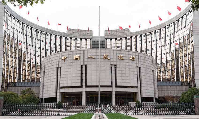 三部门:丰富柜台业务债券品种 促进多层次债券市场建设