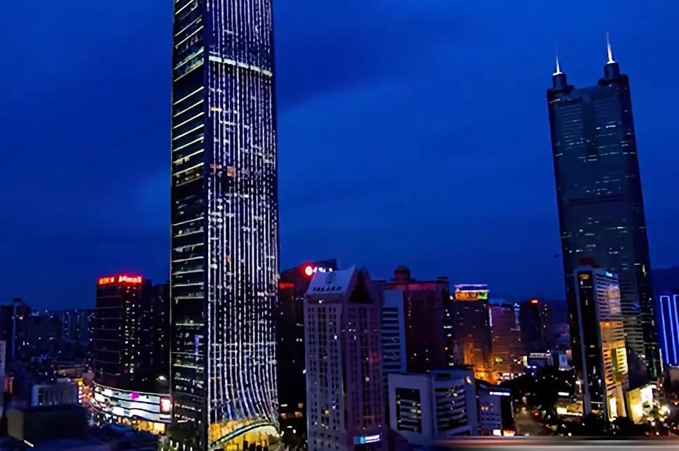 单笔最高3000万元!深圳真金白银扶持七大新兴产业