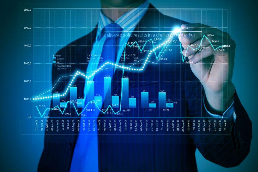 数据启示录:从经济前瞻A股新气象