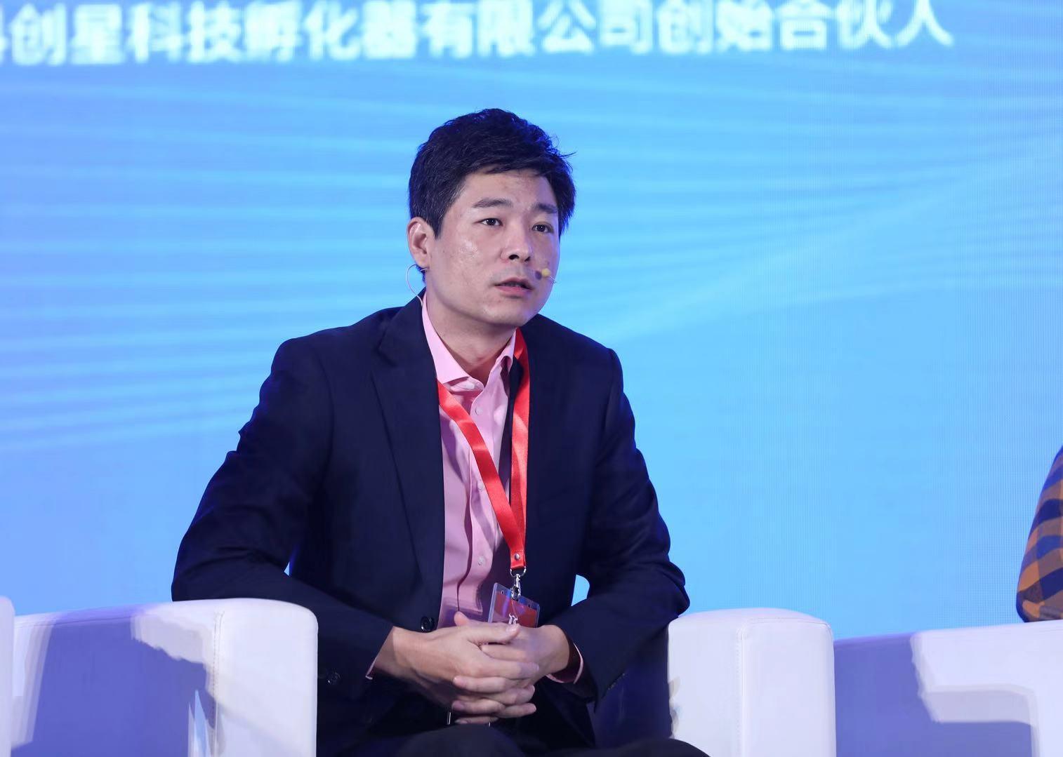 博信股权投资基金管理股份有限公司总经理陈可