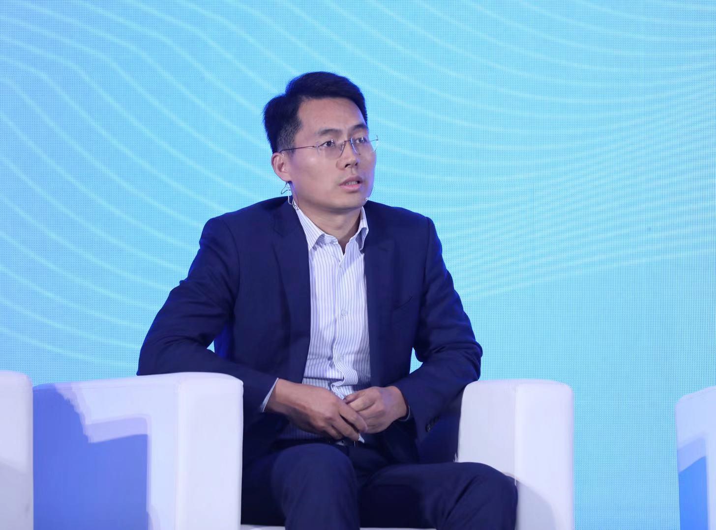 易方达资产管理有限公司总经理助理、创业投资总监樊正伟