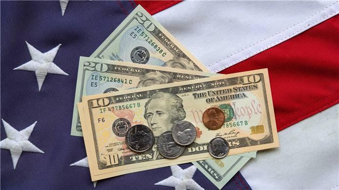 鲍威尔言辞令美元承压 美联储加息步伐应放慢?