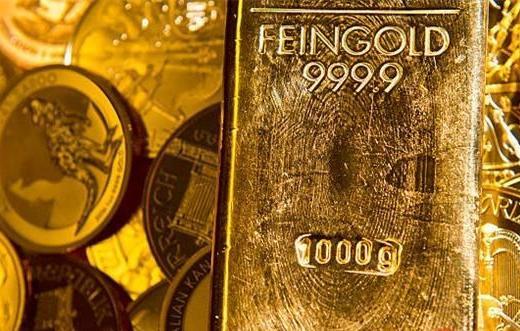 逆转!10月黄金ETF流入10亿美元
