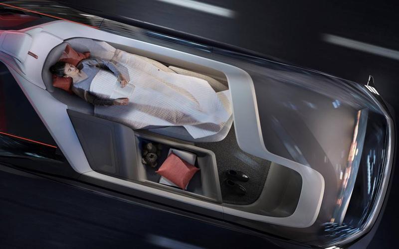 自动驾驶等三大重点领域知识产权分析评议报告发布