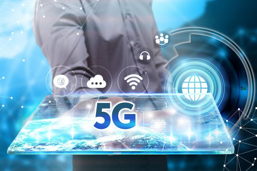 5G赋能 车联网将在雄安新区率先落地应用