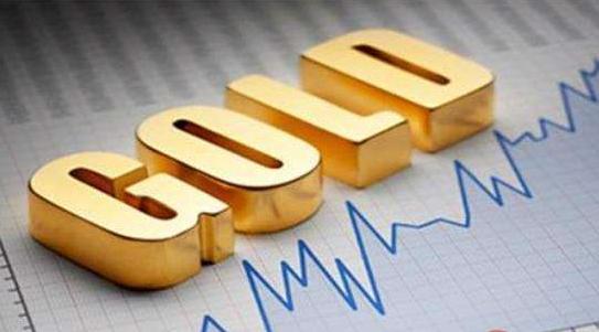 避险情绪升温 国际金价连涨四个交易日