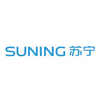 新华社民族品牌工程入选企业:苏宁